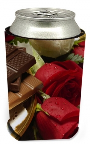 Roses & Chocolate Cooler