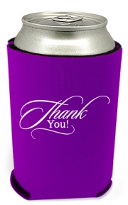 Thank You Can Cooler