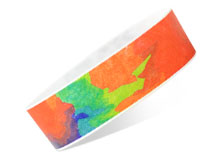 In Stock Tyvek Wristbands