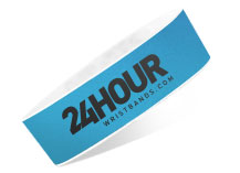 Custom Tyvek Wristbands