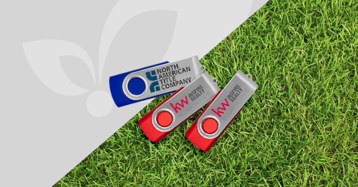 Customized USB - Imprint.com