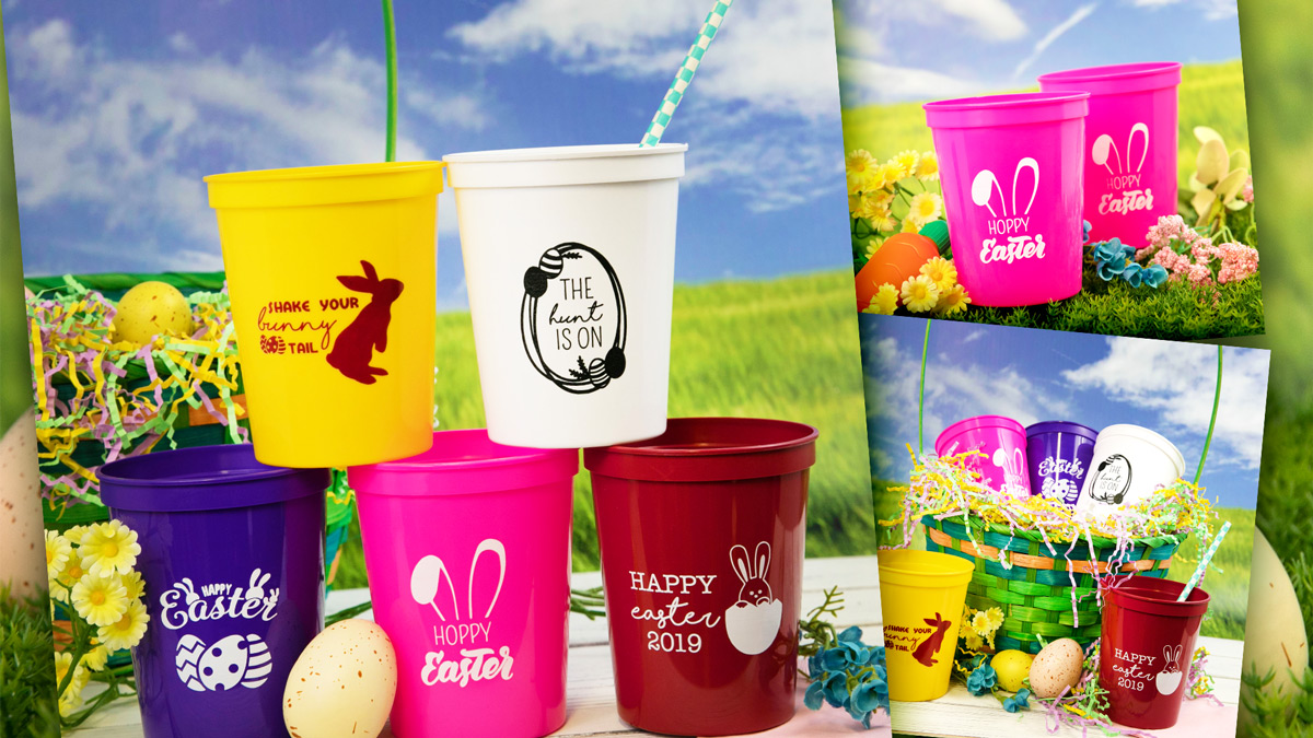 Easter_Sunday_Stadium_Cups - 24HourWristBands