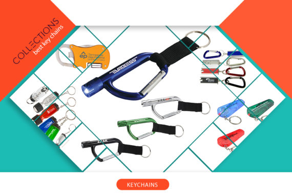 Best Key Chains from 24 Hour Wristbands