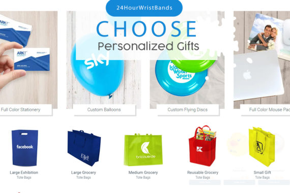 Why Choose Personalized / Customized Gifts