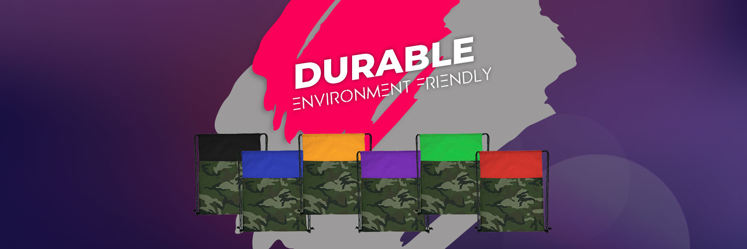 Durable - Tote Bags