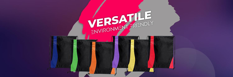 Versatile - Tote Bag