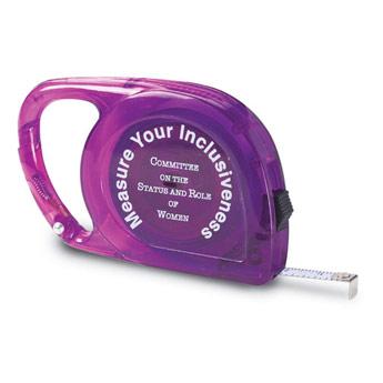 Carabiner Tape Measure 10 FT