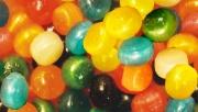 Assorted Fruit Balls