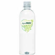 16.9 oz Aquatek bottled water