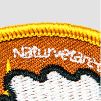 Merrow Border Patches