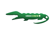 Custom Crocodile Shaped Bottle Opener