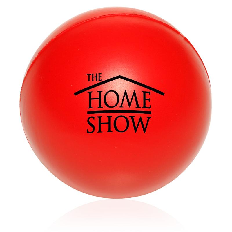 2.75 Inch Round Stress Reliever Balls