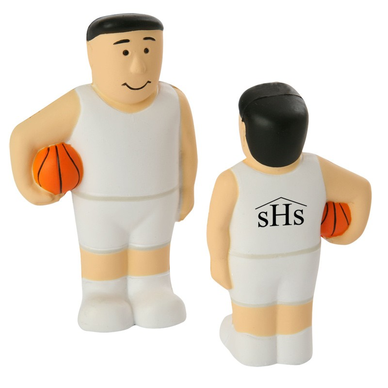 Basketball Player Stress Reliever