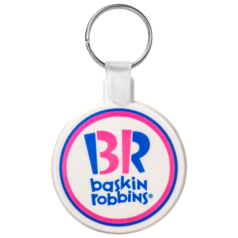Personalised Name Keyring School Bag Tag Luggage Carabiner Clip Names N ~ Z