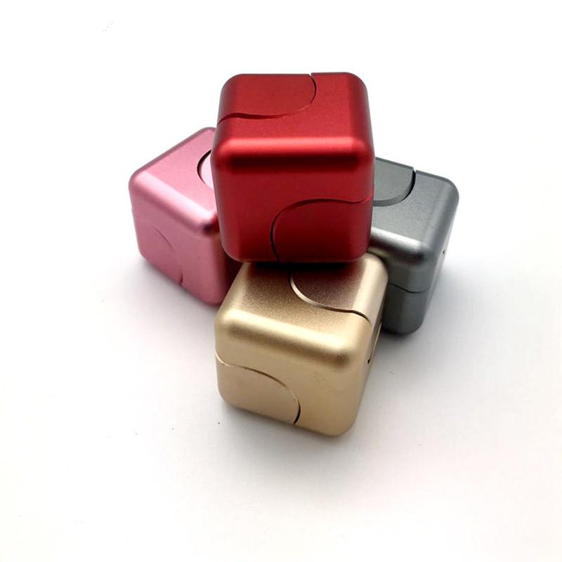 Fidget Cube Spinner