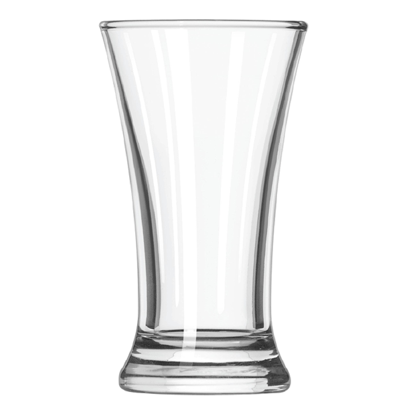Flare Shot Glass - 2oz