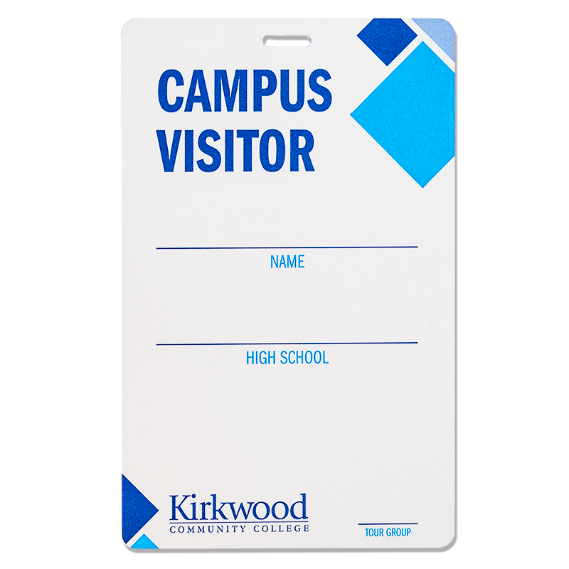 Full Color Printed PVC Cards - 4 X 6 Inch