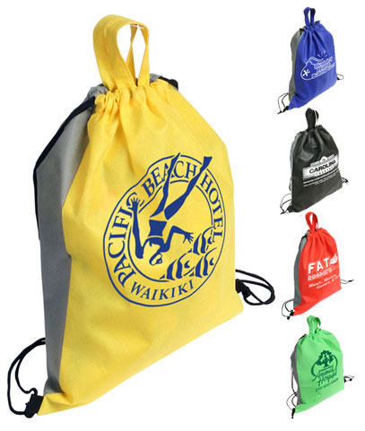 The Glide Right Drawstring Sports Pack