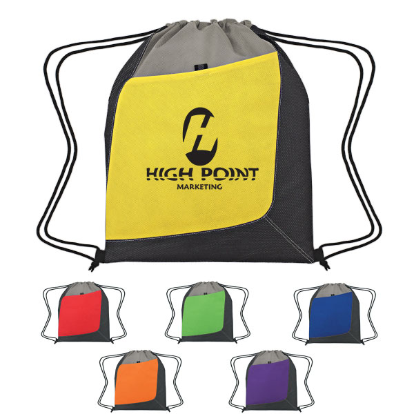 Non-Woven Accent Sports Pack