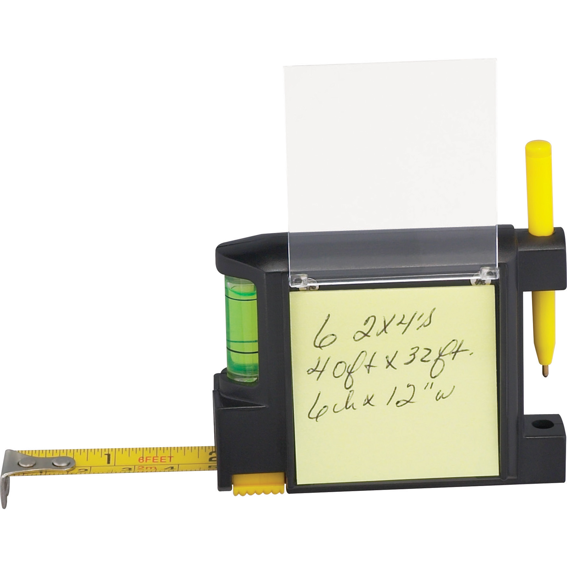 Combo Tape Measure / Level