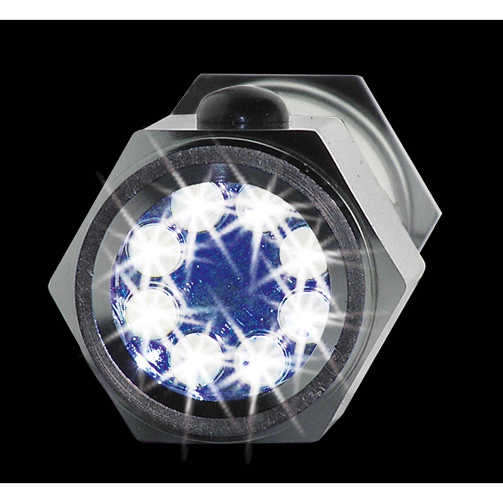 Flashlight / Emergency Tool