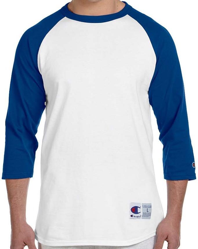 White/team Blue