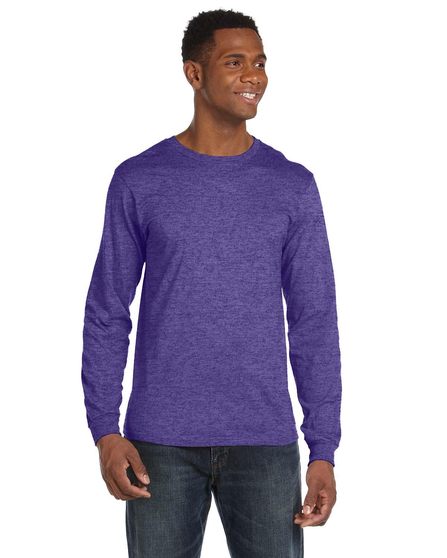 Anvil Lightweight Long-Sleeve T-Shirt