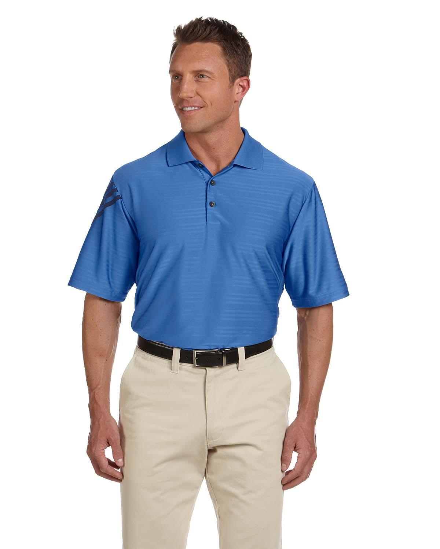 Adidas Golf Mens Climacool® Mesh Polo