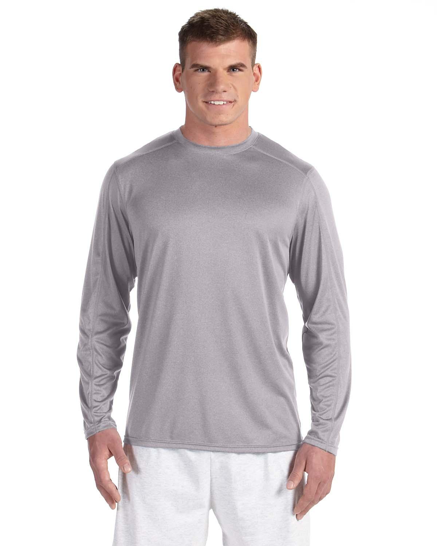 Champion Vapor® 4 Oz. Long-Sleeve T-Shirt