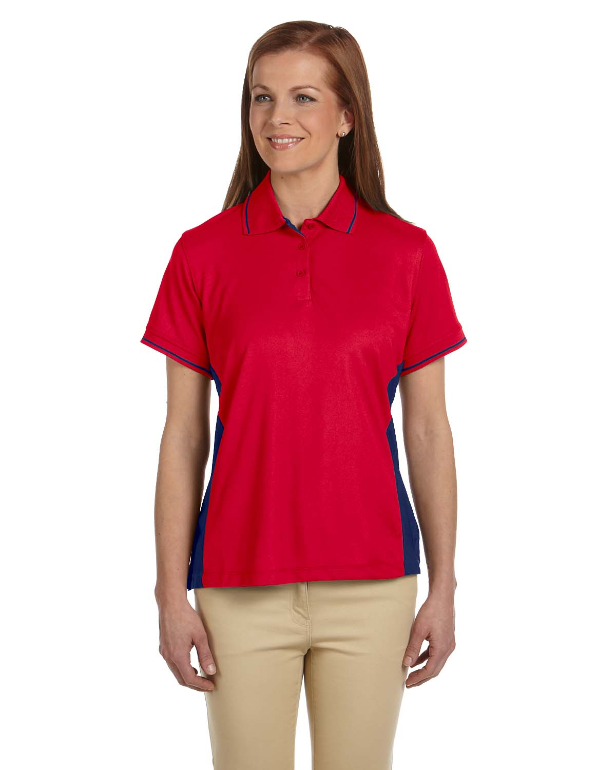 Devon & Jones Ladies Dri-Fast™ Advantage™ Pique Polo