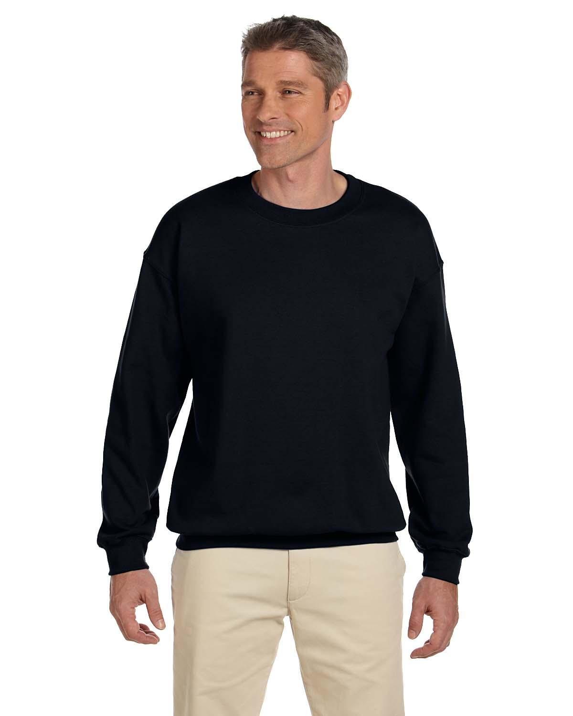 Hanes 9.7 Oz. Ultimate Cotton® 90/10 Fleece Crew