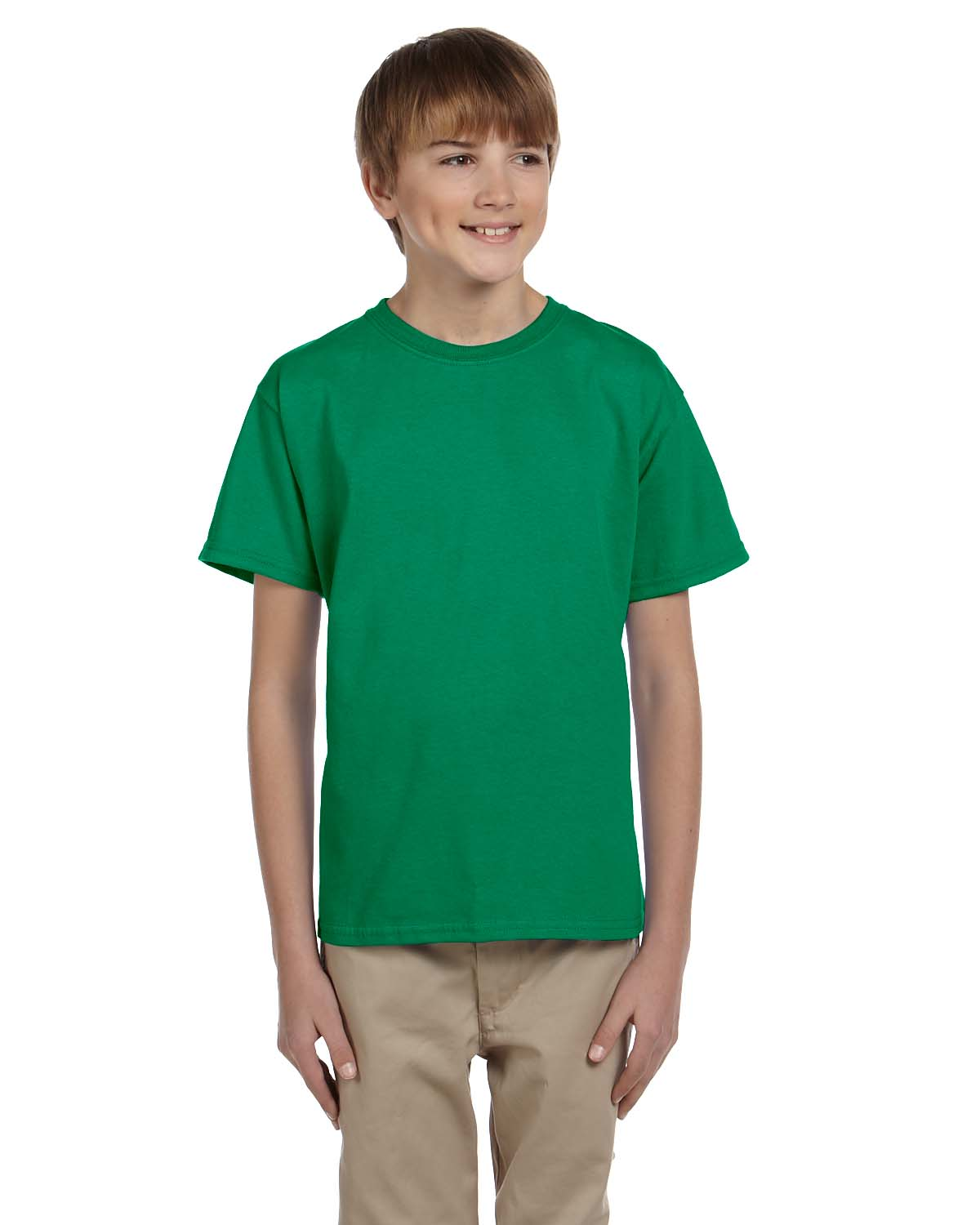 Gildan Ultra Cotton® Youth 6 Oz. T-Shirt