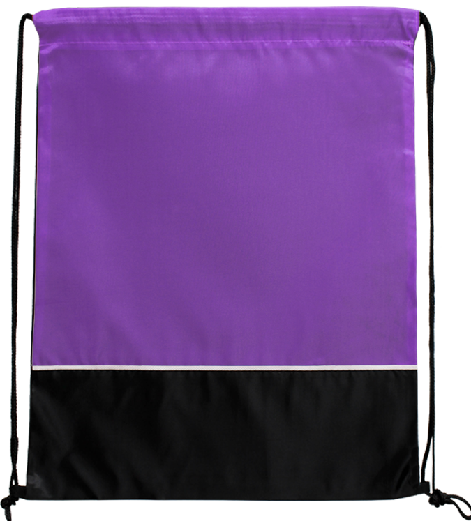 Black - Purple