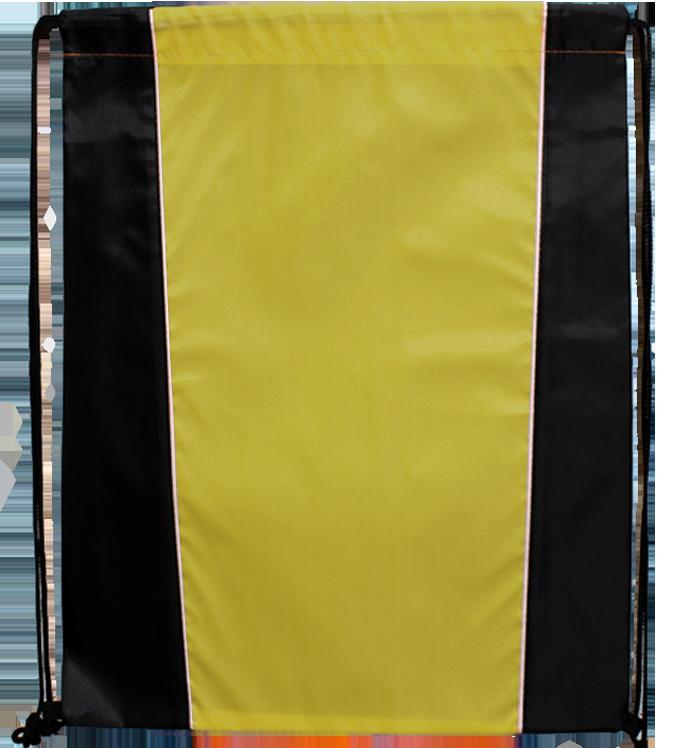 Black - Yellow