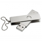 16GB Swivel USB Flash Drive