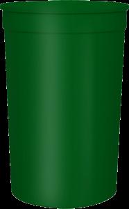 22oz Blank Stadium Cups
