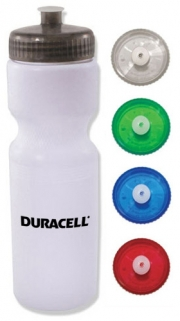 Easy Squeezy Sports Bottle - 28 oz
