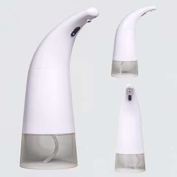 8.5 Oz Touchless Automatic Countertop Hand Sanitizer Dispenser