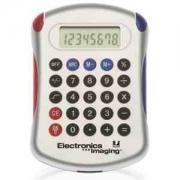 Calculator with Memo Pad