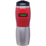 Cali Fusion Tumbler- 16 oz.