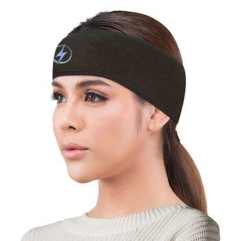 Custom Embroidered Fleece Ear Warmer Headbands