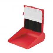 Desk Top Broom and Dust Pan