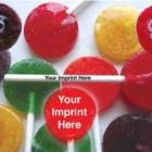 Flavored Fruit Lollipop