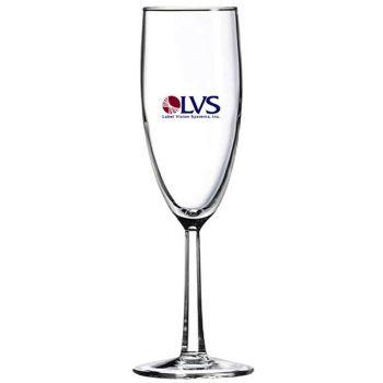 Grand Noblesse Champagne Flute- 6 oz.