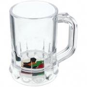 Happy Trails Mini Mug 1.25oz