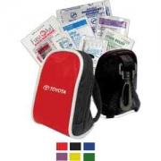Mini Backpack II First Aid Kit