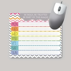 MousePaper 24 Page - Recycled Note Paper Mouse Pad