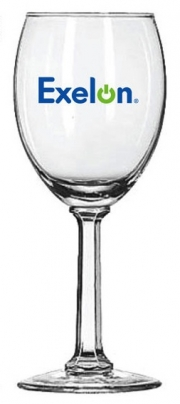 Napa Country White Wine Glass- 7.75 oz.