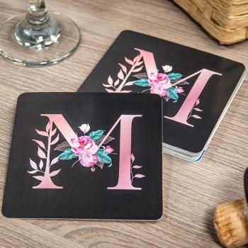 "Paper Coasters - 4"" Square"