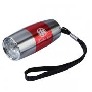 The Pocket Flashlight